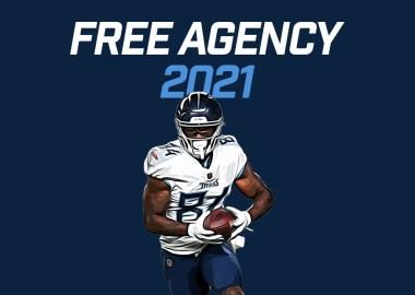 Free Agency - Corey Davis