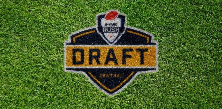 NFL Draft Central