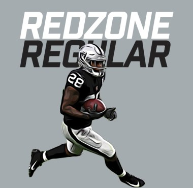 Redzone Regluar - Josh Jacobs