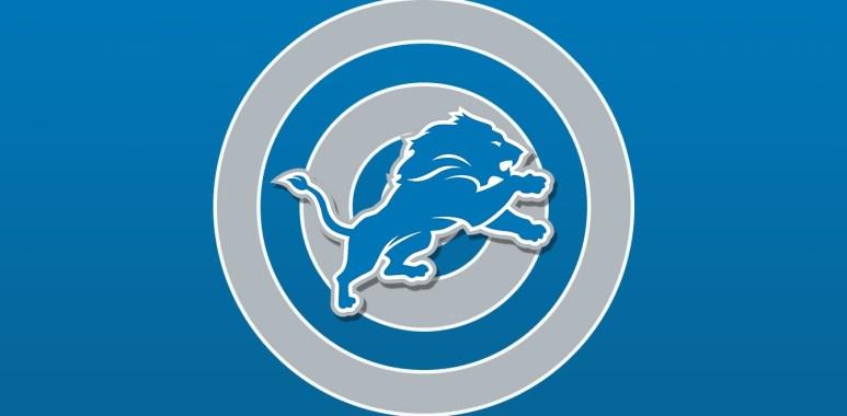 Hit The Targets Detriot Lions