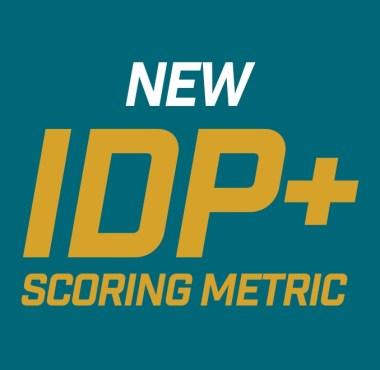 IDP Plus Scoring Metric