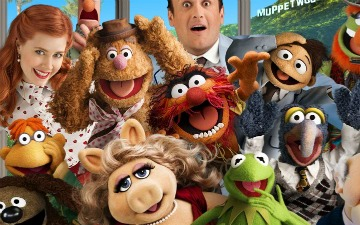 muppets oscars billy chrystal