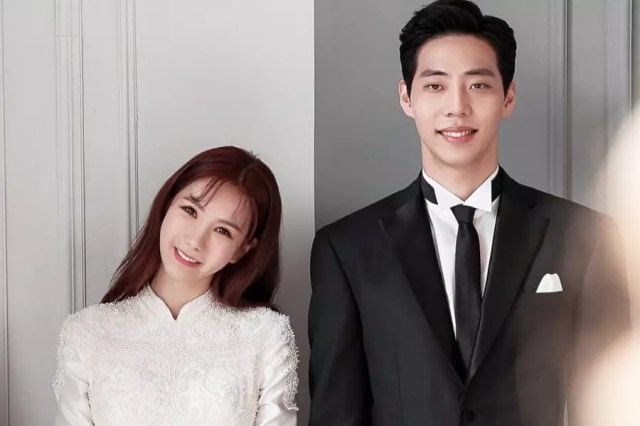 Former After School Member Jung Ah Announces Pregnancy