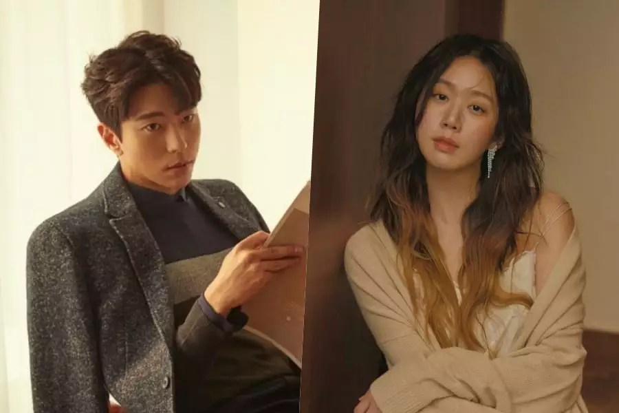 Yoon Hyun Min And Go Sung Hee In Talks To Star In Upcoming Netflix Drama