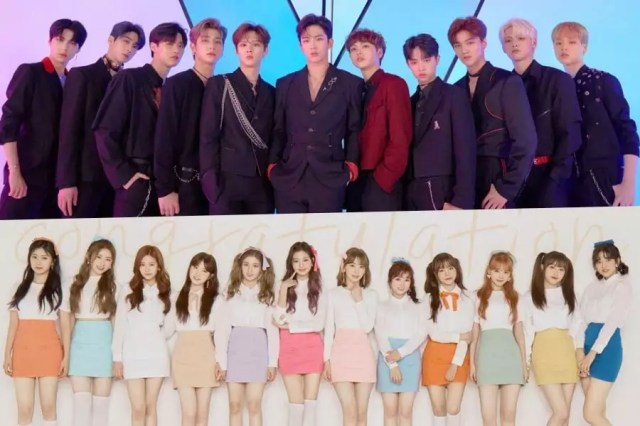 Mnet Issues Apology And Promises To Release Plans For Future Of X1 And IZ*ONE Soon