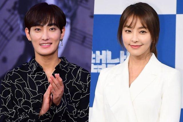Kangta's And Jung Yu Mi's Agencies Deny Dating Reports