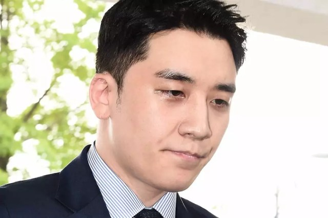 Court Dismisses Second Pretrial Detention Warrant Request For Seungri