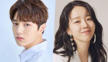 """Shin Hye Sun تؤكد بطولتها للدراما القادمة """"Only One Love"""