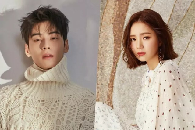Cha Eun Woo Confirmed To Join Shin Se Kyung In Upcoming Historical Drama