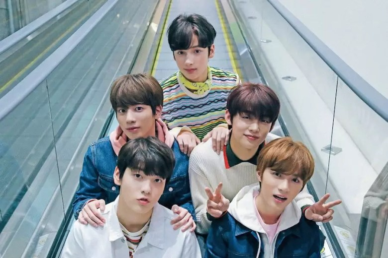 TXT To Perform at iHeartRadio's 2019 Wango Tango