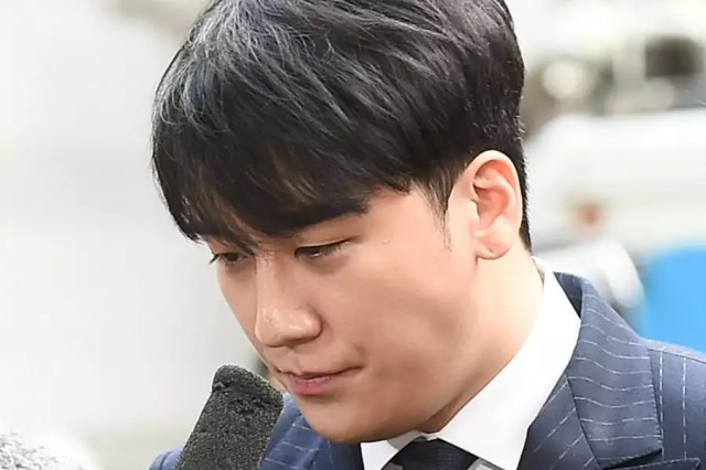 Seungri Undergoes Police Questioning For Suspicions Of Embezzlement