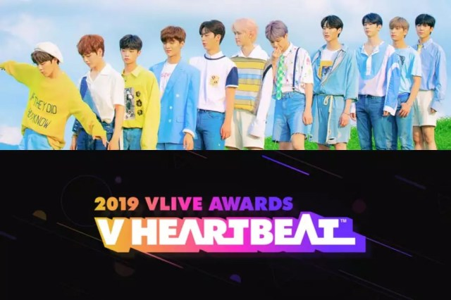 X1 To Attend V Live Awards Show V HEARTBEAT As Scheduled
