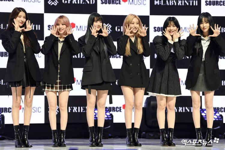 GFRIEND Opens Up About Support From Big Hit Entertainment And Bang Shi Hyuk For Comeback