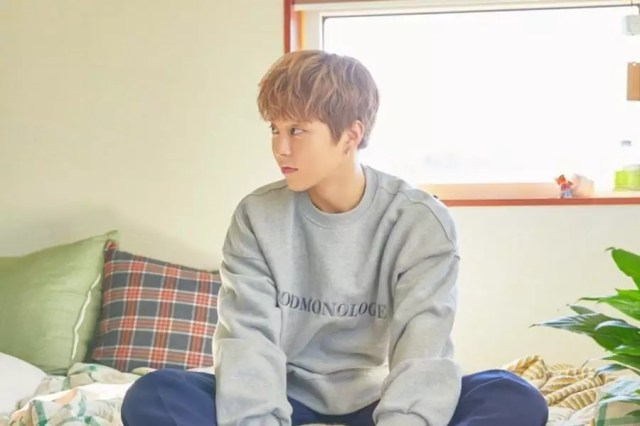 """Update: EXO's Xiumin Shares Another Glimpse Into Upcoming SM STATION Track """"You"""""""