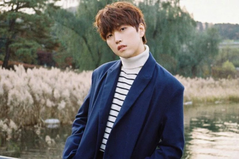 B1A4's Sandeul Confirms Date For Solo Comeback