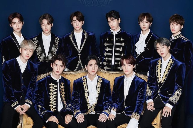 The Boyz Announces Plans For Comeback With 1st Full-Length Album