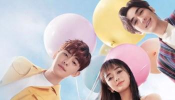 k-show] indo hard sub Amigo TV Season 4 IKON episode 1 – 3