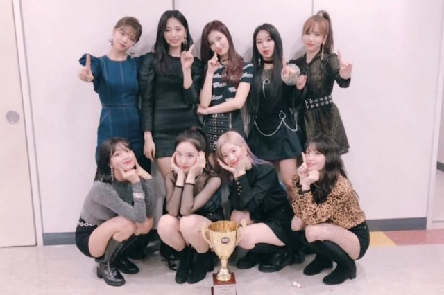 "Watch: TWICE Scores 1st Win For ""Yes Or Yes"" On ""Show Champion""; Performances By MONSTA X, IZ*ONE, And More"