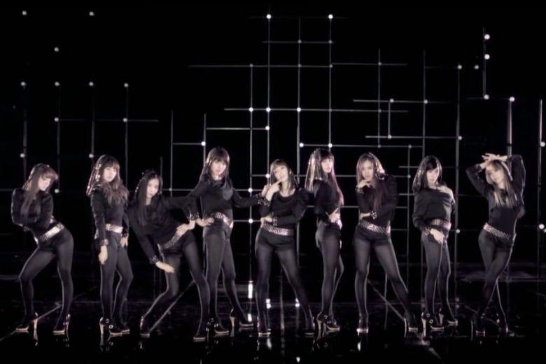 "Girls' Generation's ""Run Devil Run"" Becomes Their Latest MV To Surpass 100 Million Views"