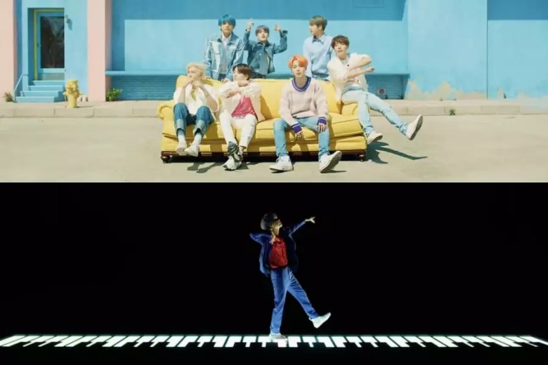 "BTS's ""Boy With Luv"" Breaks Korean Boy Group MV Record As It Hits 250 Million Views"