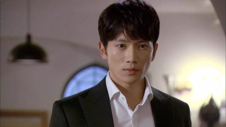 Secret Love (KBS,2013)