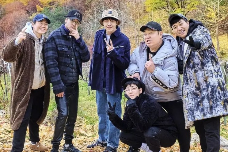"3 Things To Watch For As ""2 Days & 1 Night"" Returns With Season 4 