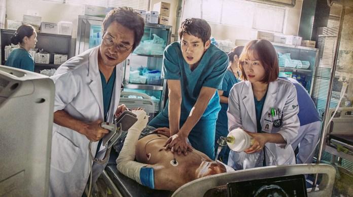 Romantic Doctor Teacher Kim 2