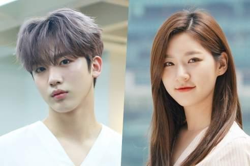 """Kim Sae Ron In Talks To Star Opposite Kim Yo Han In """"School 2020 ..."""