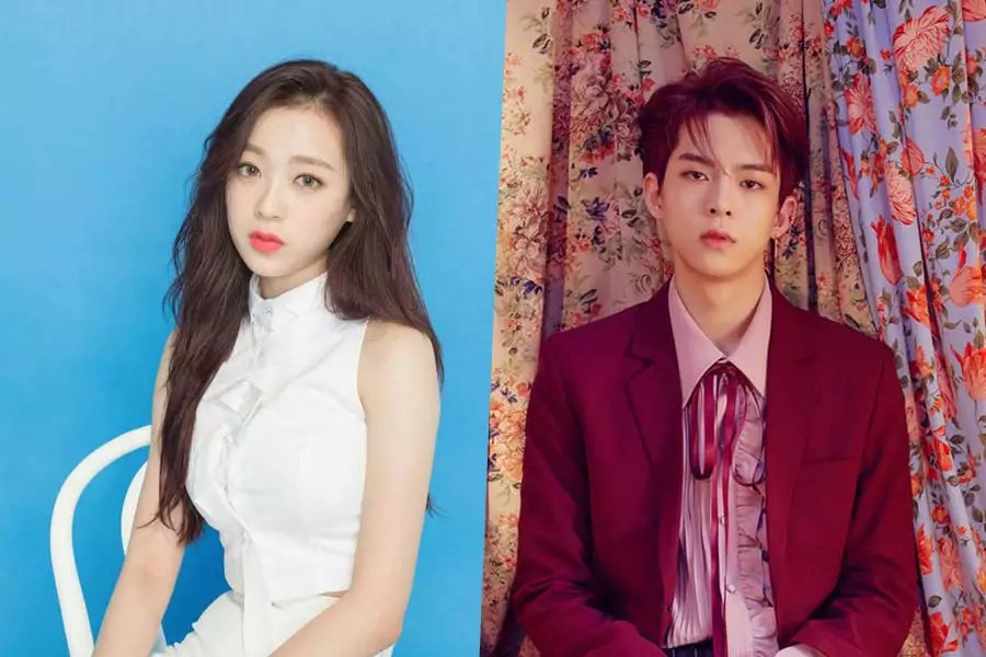 """APRIL's Jinsol And VICTON's Subin Cast In """"A-TEEN"""" Spinoff Web Drama"""