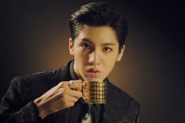 """Update: Wooseok Is A Busy Celeb In Teaser For Wooseok X Kuanlin's Unit Debut """"I'm A Star"""" MV"""
