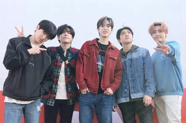"""DAY6's """"You Were Beautiful"""" Suddenly Soars On Realtime Charts Almost 3 Years Since Release"""