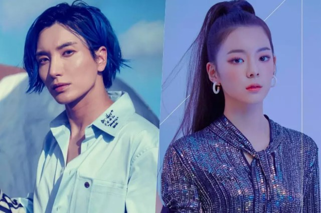 Super Junior's Leeteuk And ITZY's Lia To Host 9th Gaon Chart Music Awards