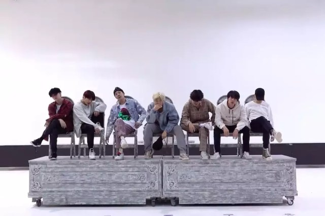 "Watch: BTS Reveals Dance Practice Video For ""Dionysus"" Performance From Melon Music Awards 2019"