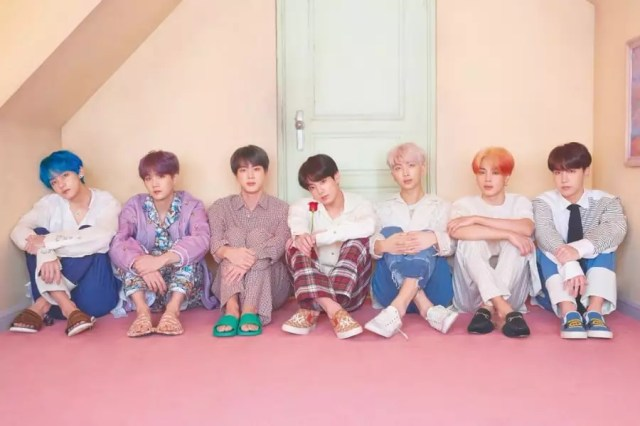 BTS Shares Thoughts On Military Enlistment