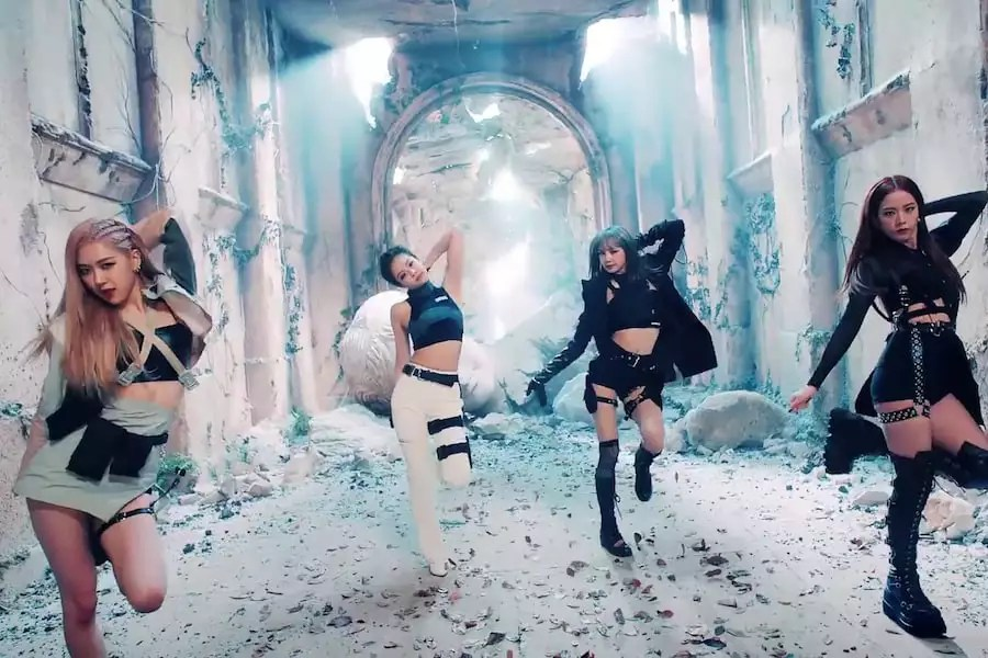 """BLACKPINK's """"Kill This Love"""" Becomes Fastest K-Pop Girl Group MV To Hit 30 Million Views"""