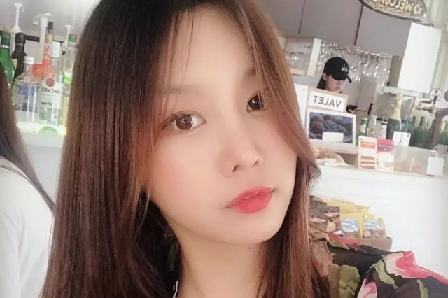 Former 9MUSES Member Sungah Announces Pregnancy