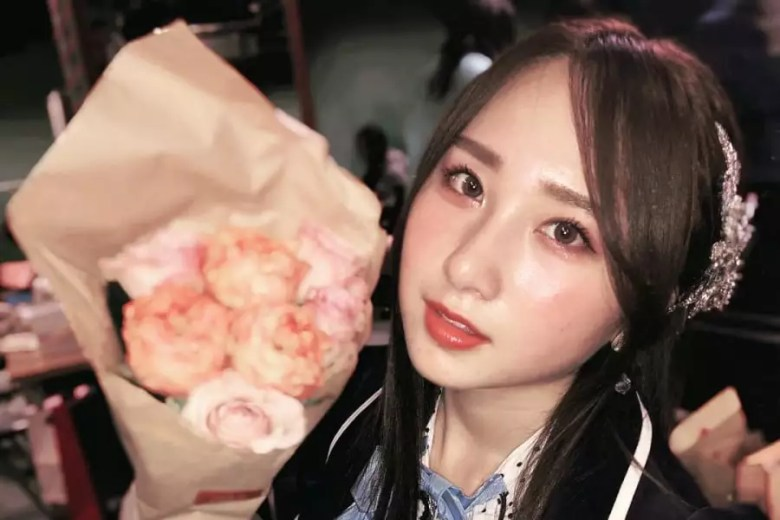 Takahashi Juri Bids Farewell To AKB48 As She Prepares For Korean Debut With Woollim Entertainment