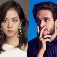 """BLACKPINK's Jisoo reaches Zedd's attention with her cover of """"Clarity"""""""