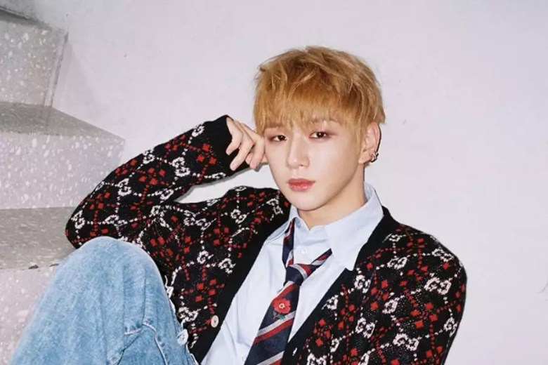 Kang Daniel Establishes His Own One-Man Agency Ahead Of Solo Debut