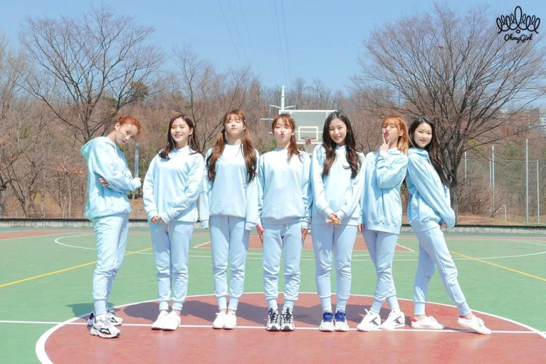 Update: Oh My Girl Shares Teaser Schedule For May Comeback
