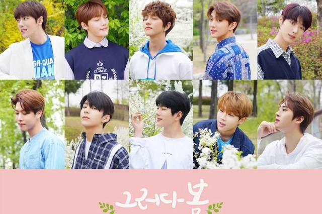 Golden Child Announces Their Next Comeback With New Single