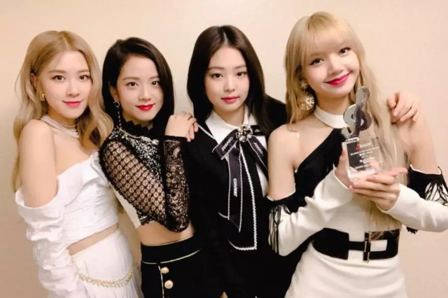 "Update: BLACKPINK Confirmed To Perform On ""The Late Show With Stephen Colbert"""