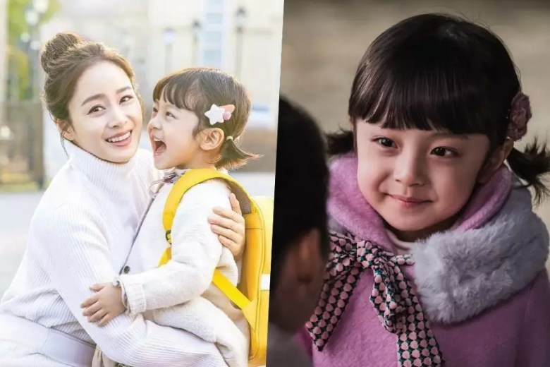 """Hi Bye, Mama"" Explains Why The Role Of Kim Tae Hee's Daughter Is Played By A Boy"