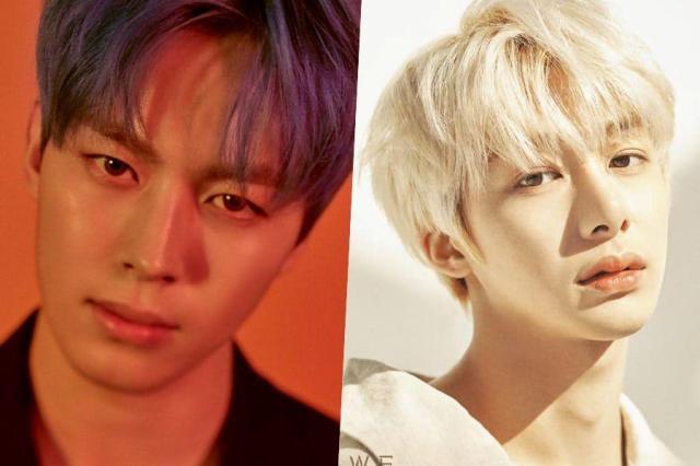 VIXX's Hongbin And MONSTA X's Hyungwon Announce Upcoming Collaboration