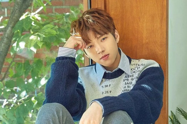 INFINITE's Nam Woohyun Confirmed To Be Preparing For Solo Comeback