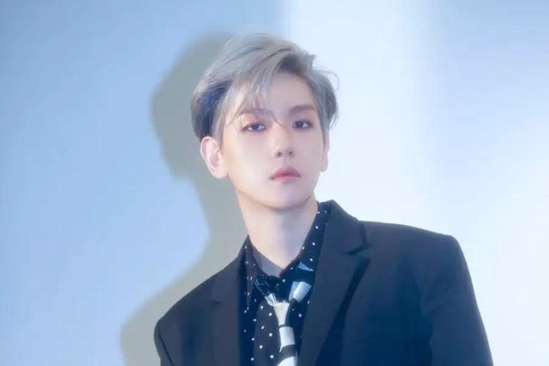EXO's Baekhyun Tops Domestic Charts + iTunes Charts Around The World With Solo Debut Album