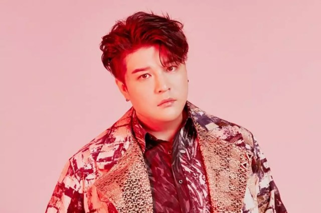 Super Junior's Shindong To Take Temporary Break From Activities Due To Health Concerns