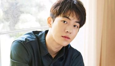 Nam Joo Hyuk - 남주혁 - Rakuten Viki