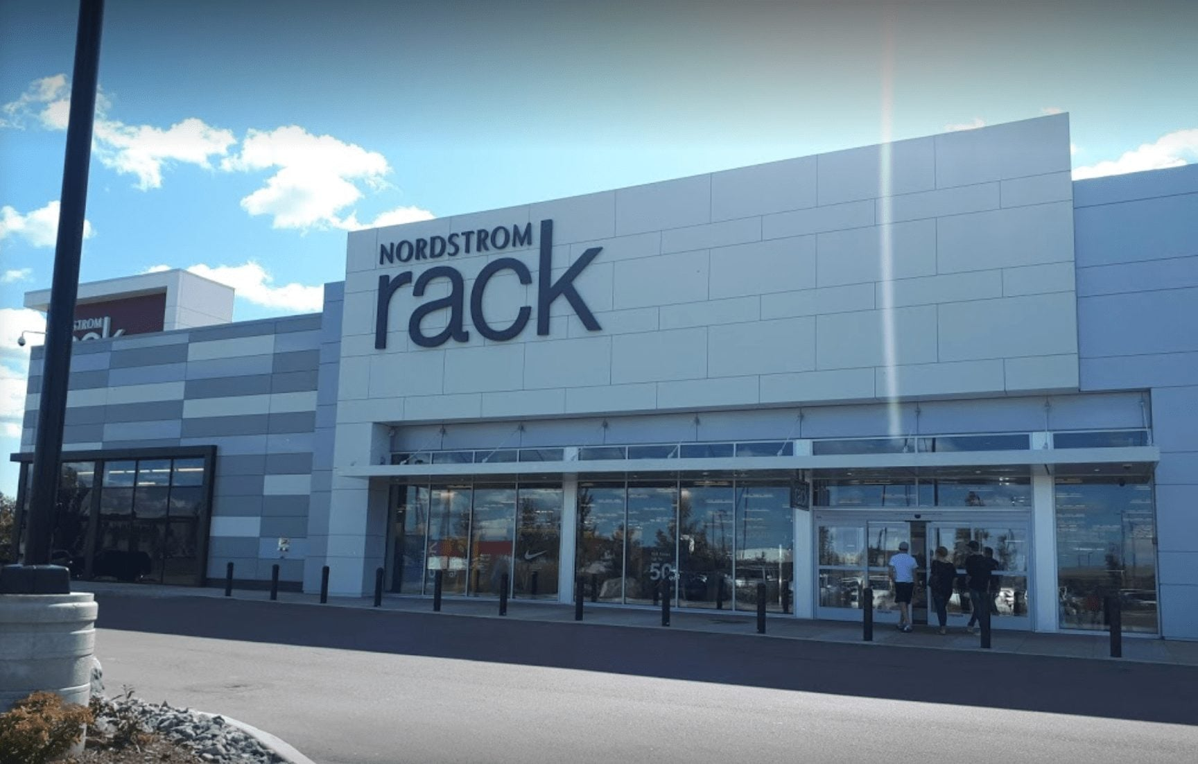 nordstrom rack location is opening
