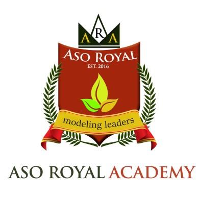 ARA SCHOOL BADGE EMBOSSED